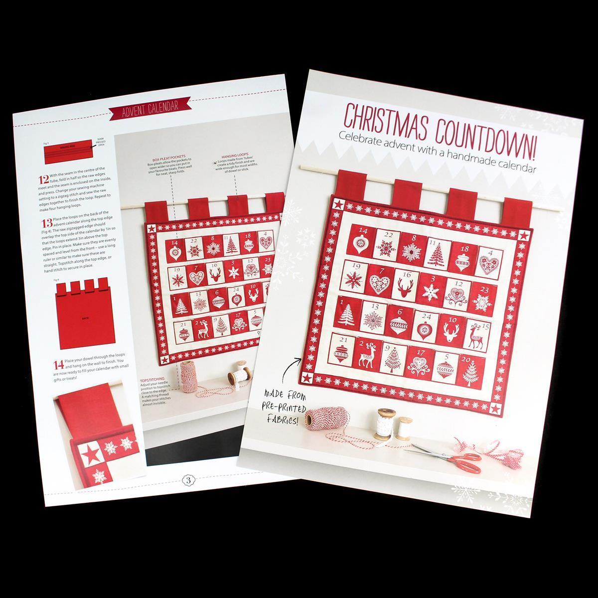 Advent Calendar Design Your Own : Make your own advent calendar jewellerymaker