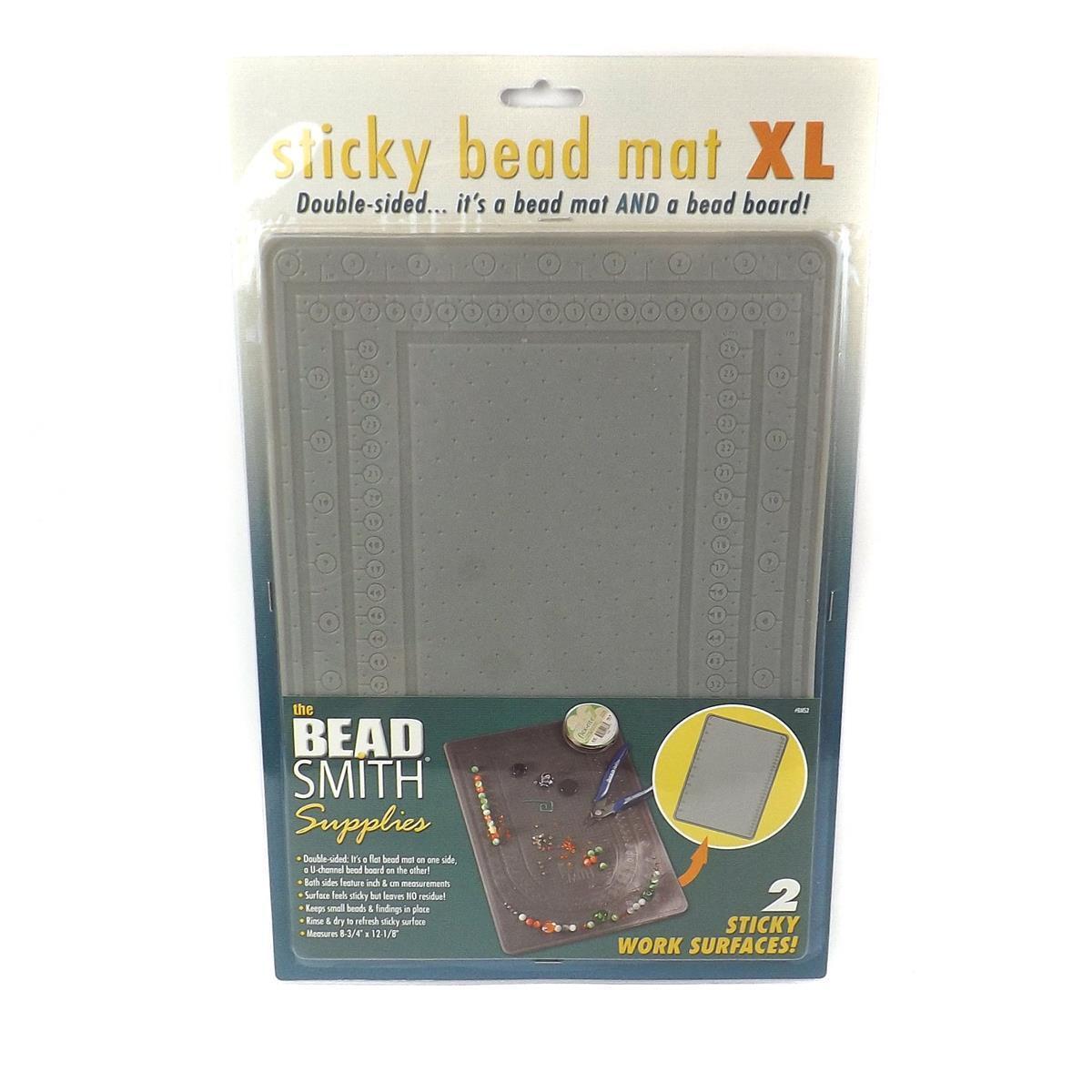 Beadsmith Sticky Bead Mat Xl Jewellerymaker Com