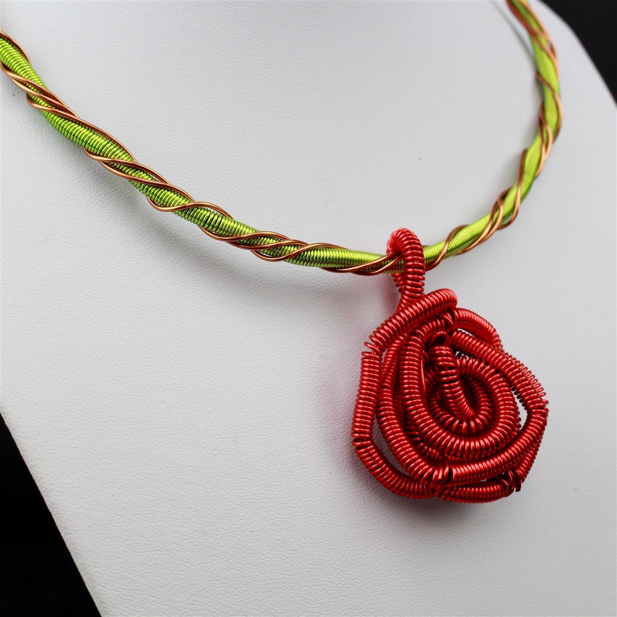 Copper Wire Bundle : Wirework clearance bundle m copper wire with purple