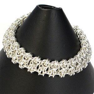 Chain Maille Intermediate Friday 26th April