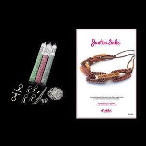 Spacy Juntos Kit with Booklet by Chloe Menage