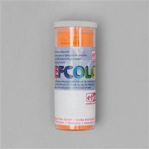 Efcolor Orange Enamelling Powder 10ml
