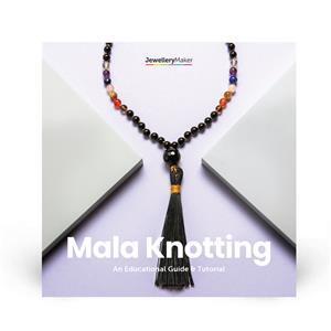 Mala Knotting: An Educational Guide & Tutorial by Suzie Menham DVD (PAL)
