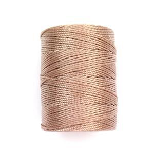 70m Blush Nylon Cord Approx 0.4mm