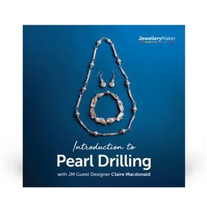 Pearl Drilling with Claire DVD (PAL)