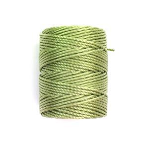32m Peridot Nylon Cord Approx 0.9mm