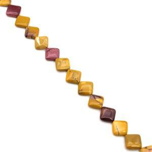 260cts Mookite Puffy Diamonds Approx 16mm, 38cm