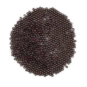 Miyuki Extra Dark Smoked Topaz Seed Beads 11/0 (24GM/TB)