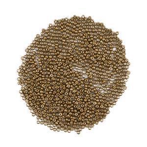Miyuki Dark Bronze Seed Beads 11/0 (20GM/TB)
