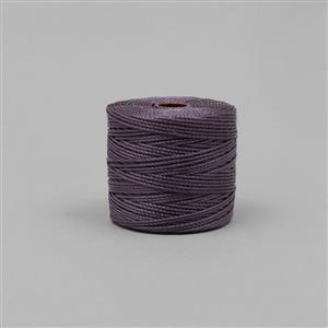 70m Lilac Nylon Cord Approx 0.4mm