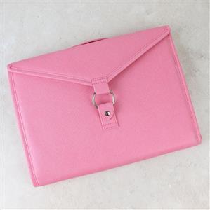 Kit xChange Peony Pink Travel Storage Envelope Bag
