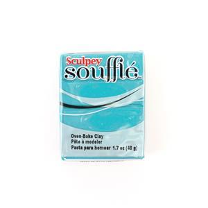 Sculpey Souffle Polymer Clay, Seaglass (48g)
