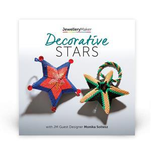 Decorative Stars with Monika Soltesz DVD (PAL)