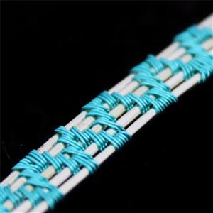 On Air Exclusive - Wire Weaving Worshop with Laura Binding - Thursday 24th January