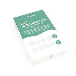 Primal Living - Ultimate Multivitamin