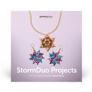 StormDuo Projects with Alison Tarry  DVD