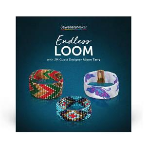 Alison Tarry's Endless Loom DVD (PAL)