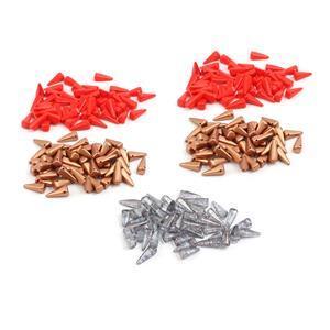 Copper: 2x Preciosa Villa Beads in Crystal Terracotta, Crystal Vintage Copper & Opaque Red