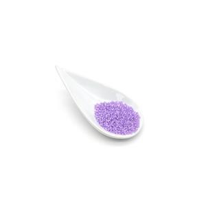 Miyuki Violet Seed Beads 11/0 (24GM/TB)