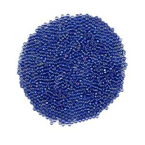 Miyuki Silver Lined Cobalt AB Seed Beads 11/0 (23GM/TB)
