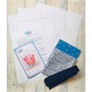 Living in Loveliness Liberty Option 2 Caddy Kit