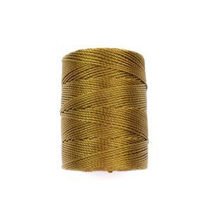 70m Bronze Nylon Cord Approx 0.4mm