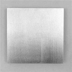 Steel Block 10x10x1.25 cm