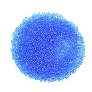 Miyuki Transparent Sapphire Seed Beads 11/0 (24GM/TB)