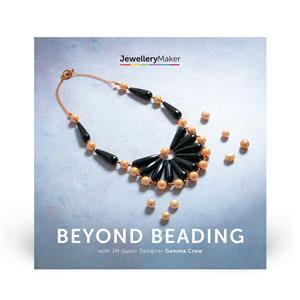 Beyond Beading with Gemma Crow DVD (PAL)