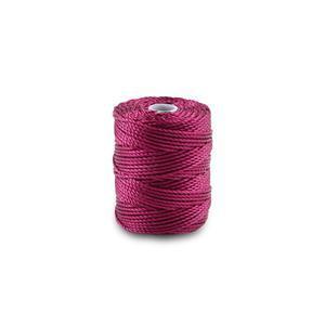 32m Plum Nylon Cord Approx 0.9mm