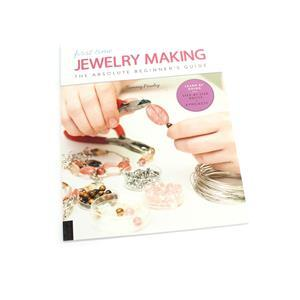 First Time: Jewellery Making