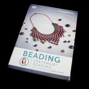 Beading - Statement Beading DVD (PAL)
