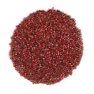 Miyuki Delica Duracoat Galvanised Berry Seed Beads 11/0 Approx 7.2GM/TB