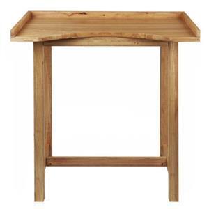 Durston Student Wooden Bench Cedar wood