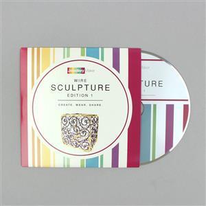 Wire Sculpture Edition 1 (Pal)