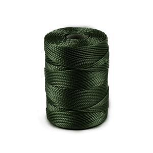 260m Dark Green Nylon Cord 0.3mm