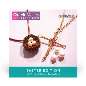 Quick Makes with Gemma Crow – Easter Edition DVD (PAL)
