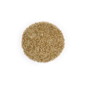 Miyuki Round Dark Bronze Seed Beads  15/0 (8.2GM/TB)