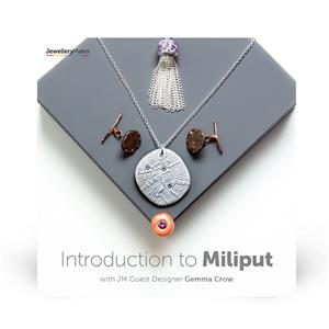 Introduction to Miliput with Gemma Crow DVD (PAL)