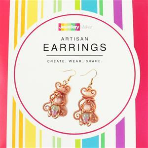 Artizan Earrings DVD (Pal)