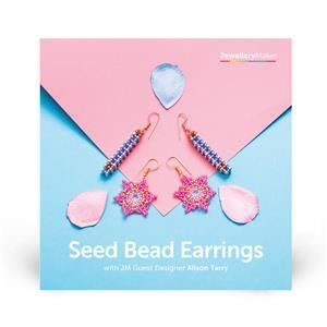 Seed bead Earring Projects with Alison DVD (PAL)