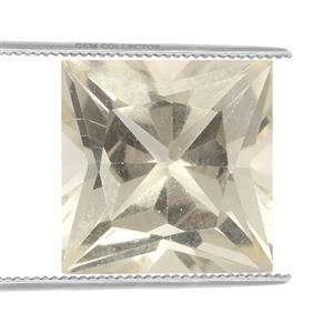 1.25cts Serenite 7x7mm Square  (N)