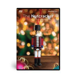The Nutcracker with Monika Soltesz DVD (PAL)