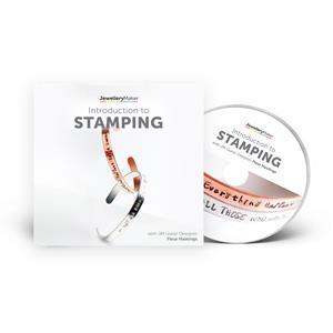 Introduction to Stamping with Fleur Hastings DVD (PAL)