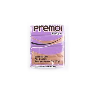 Premo! Sculpey Polymer Clay Wisteria 57g