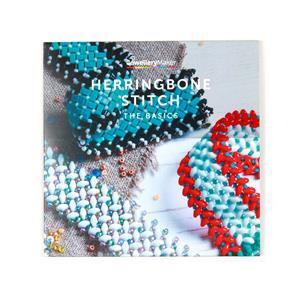 Herringbone Stitch  - The Basics DVD (PAL)