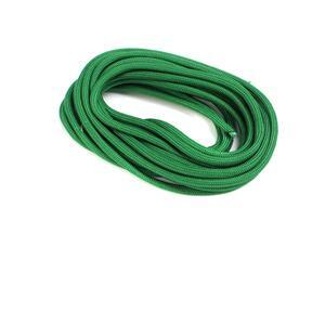 4m Green Paracord, 4mm
