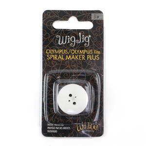WigJig Olympus/Olympus Lite Spiral Maker
