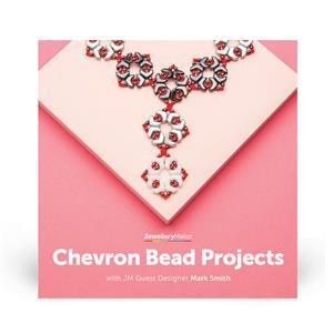 Chevron Bead Projects with Mark Smith DVD (PAL)