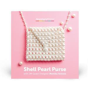 Monika's Shell Pearl Bag DVD (PAL)